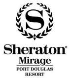 sheraton mirage