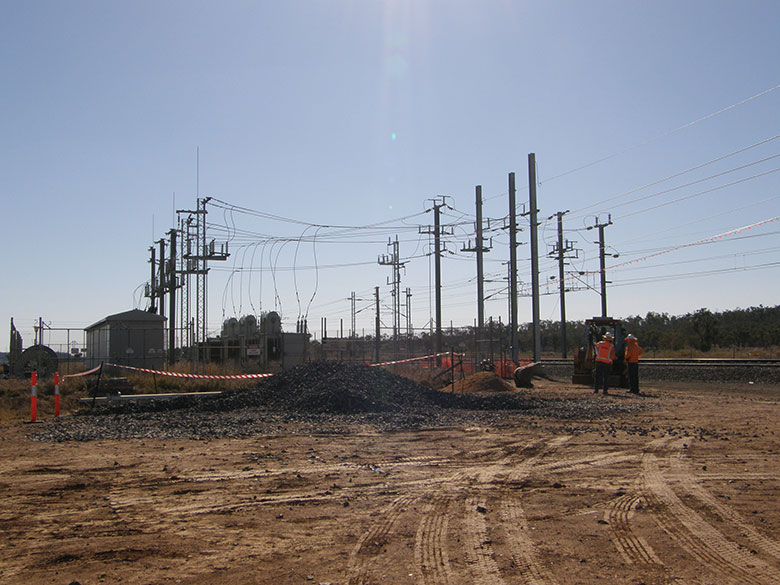 Powerlink Queensland