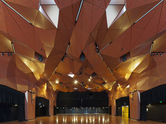 UTS Great Hall
